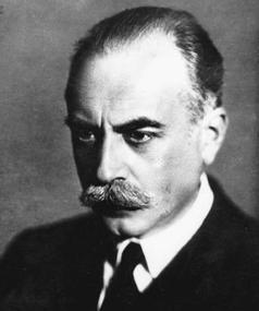 Photo of Lev Revutsky