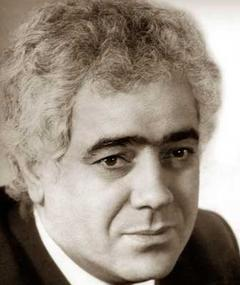 Photo of Hasan Mammadov