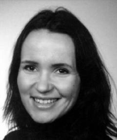Photo of Katla M. Þorgeirsdóttir