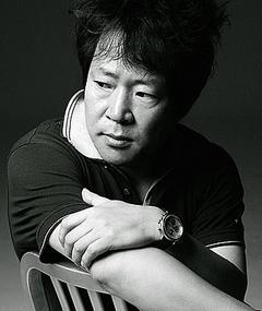 Poza lui Jo Yeong-wook