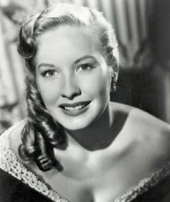Photo of Penny Edwards