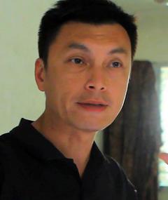 Photo of Ng Man-Ching