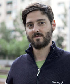 Photo of Carlos Marques-Marcet