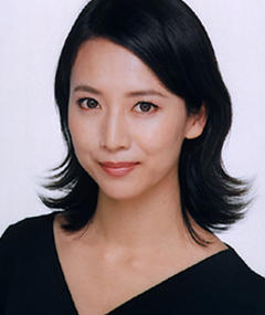 Photo of Naho Toda