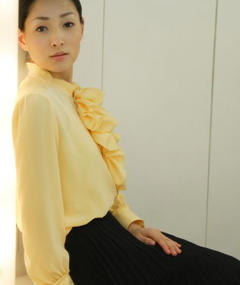 Photo of Nana Nagao