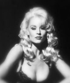 Photo of Delia Sheppard