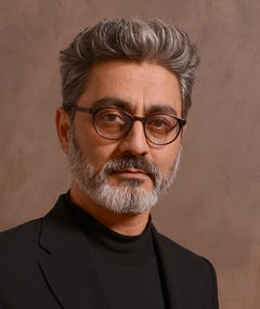 Photo of Barmak Akram