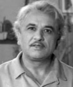 Photo of Memmedrza Şeyxzamanov