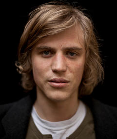 Photo of Johnny Flynn