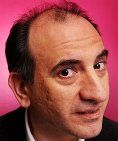 Photo of Armando Iannucci