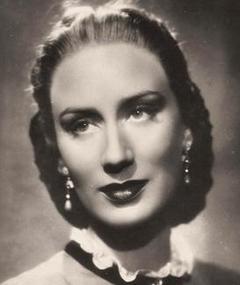 Photo of Elena Zareschi