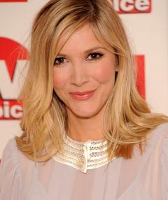 Photo of Lisa Faulkner