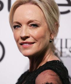 Photo of Rebecca Gibney