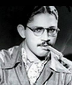 Photo of Niazi Mostafa
