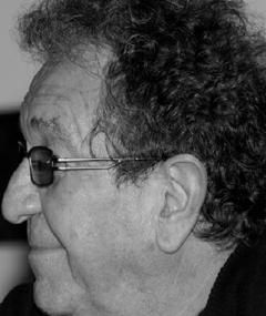 Photo of Dariush Mehrjui