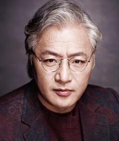 Photo of Lee Kyeong-yeong