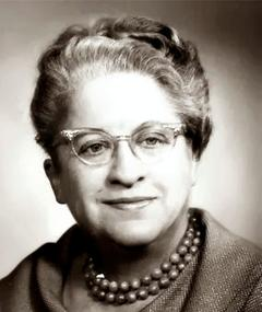Photo of Dorothy M. Johnson