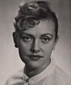 Photo of Nina Agapova