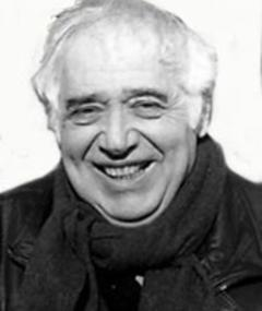 Photo of Harold Jack Bloom