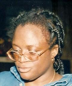 Photo of Amaka Igwe