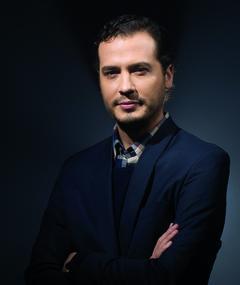 Photo of Hernán Jiménez