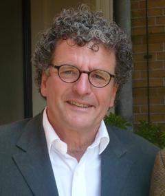Photo of Edwin de Vries