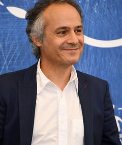 Photo of Parviz Shahbazi