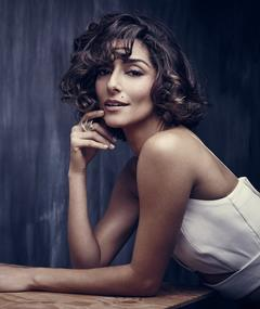 Photo of Necar Zadegan