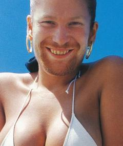Photo of Aphex Twin