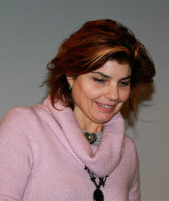 Photo of Silvia Scola