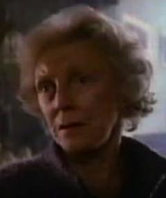 Photo of Doris Petrie
