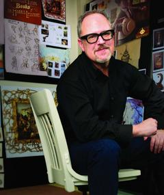 Photo of William Joyce