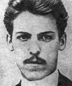 Photo of Jan Kříženecký