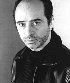 Photo of Philippe Bergeron