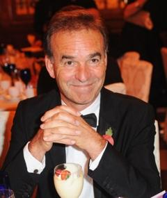 Photo of Nick Broomfield