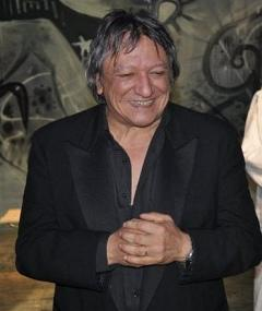Photo of Óscar Castro
