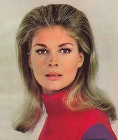 Photo of Candice Bergen