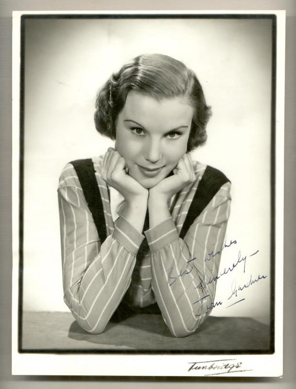 Joan Gardner miss