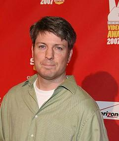 Photo of Steve Wiebe