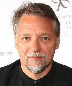Photo of Edward Burtynsky