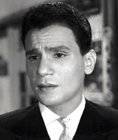 Photo of Abdel Halim Hafez