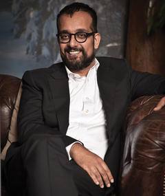 Photo of Suroosh Alvi