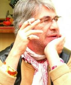 Photo of Nicolas Barachin