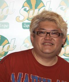 Photo of Osamu Kobayashi