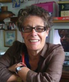 Photo of Ingrid Sinclair