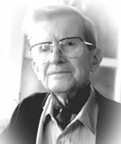 Photo of Bill Cottrell