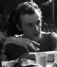 Photo of Andrzej Mellin