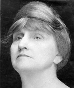 Photo of Gertrude Atherton