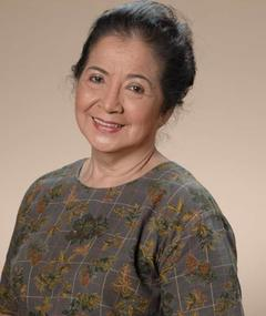 Photo of Perla Bautista