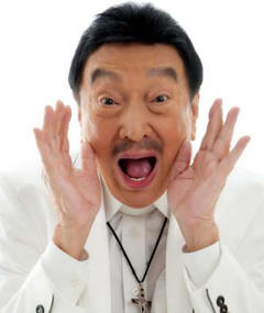 Photo of Dolphy